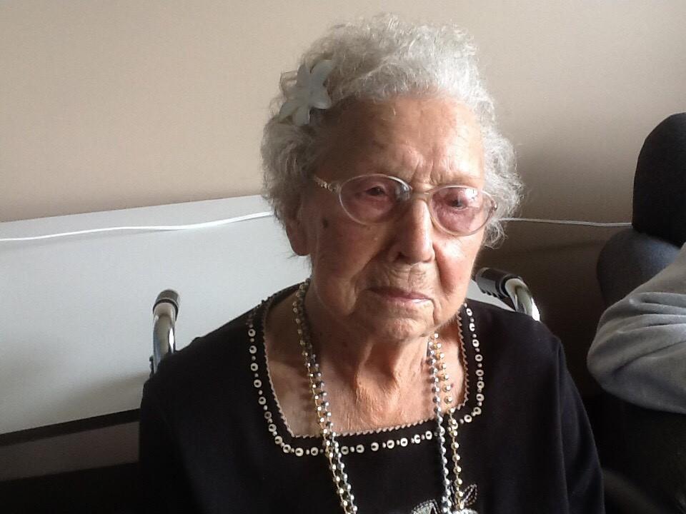 Ingrid I Menard Skradski Family Funeral Homes