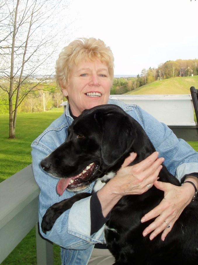 Jacqueline Jackie Anne Stafford Skradski Family Funeral Homes